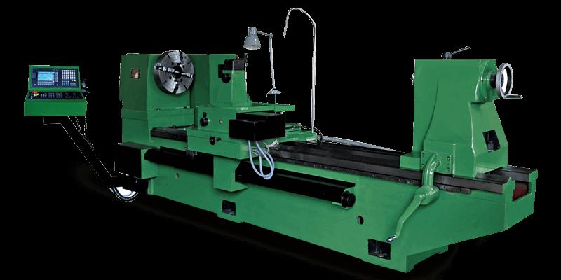 XK9350ZF CNC Roller Crescent Grooves Miller