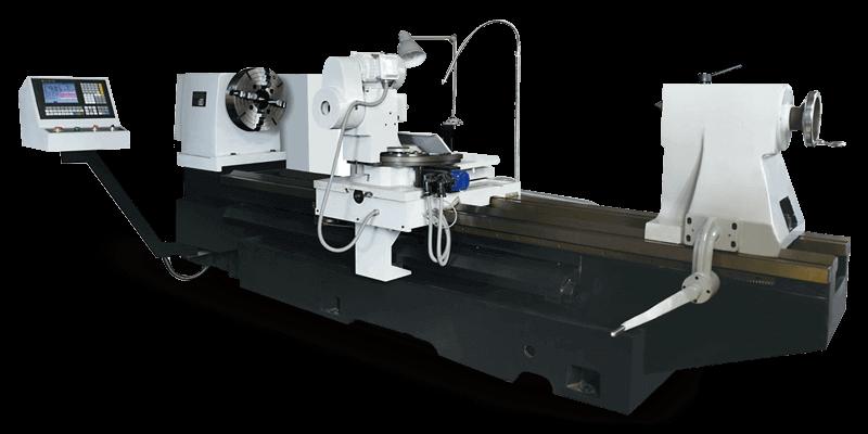 XK9350A  CNC Roller Crescent Grooves Miller