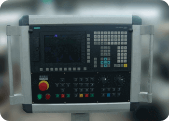 CNC roll lathe-CNC System