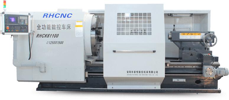 RHCK61100 Universal CNC Lathe