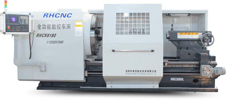 RHCK6180 Universal CNC Lathe