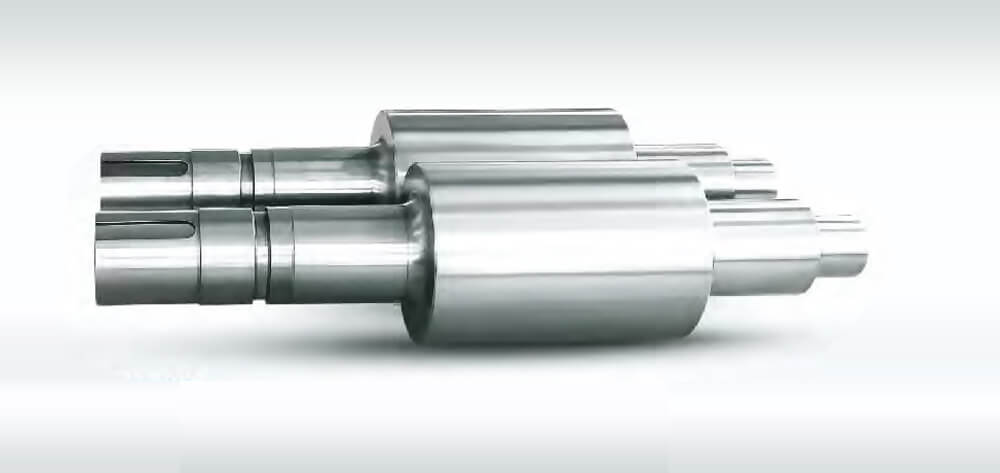 RHCNC-alloy indefinite chilled cast iron rolls