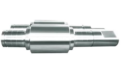 high chromium steel rolls-Featured picture