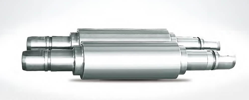 RHCNC-high speed steel roll