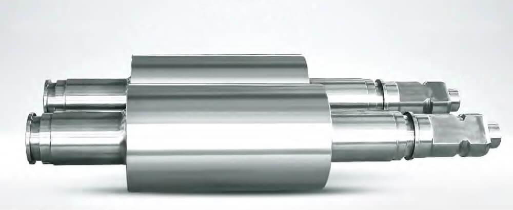 RHCNC-PEARLITIC NODULAR CAST IRON ROLLS